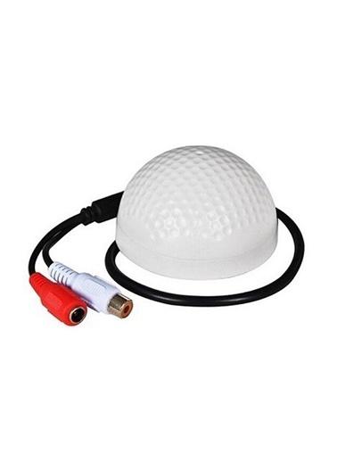S-Link Sl-Kam500 Kutulu Güvenlik Kamerası Ses Kartı Renkli